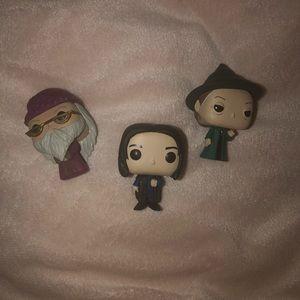 Hogwarts Professor Collection!